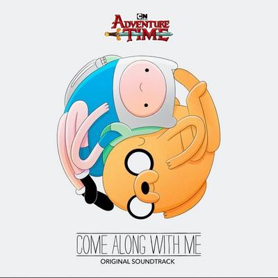 دانلود موسیقی متن سریال Adventure Time: Come Along with Me