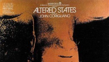 دانلود موسیقی متن فیلم Altered States