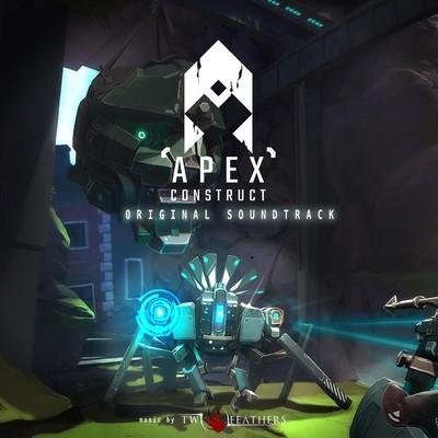 دانلود موسیقی متن بازی Apex Construct