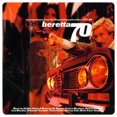 دانلود موسیقی متن فیلم Beretta 70