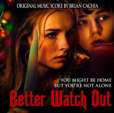 دانلود موسیقی متن فیلم Better Watch Out