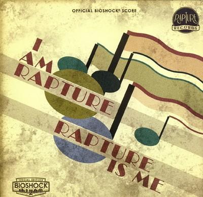 دانلود موسیقی متن بازی Bioshock 2: I Am Rapture, Rapture Is Me