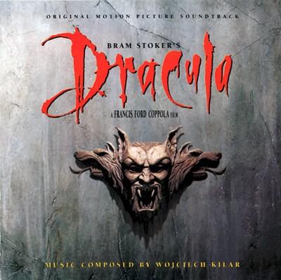دانلود موسیقی متن فیلم Bram Stoker's Dracula
