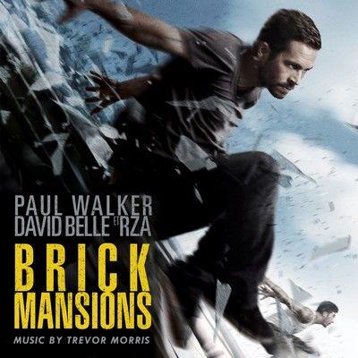 دانلود موسیقی متن فیلم Brick Mansions