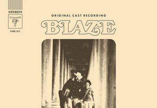 دانلود موسیقی متن فیلم Blaze