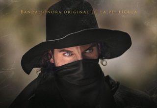 دانلود موسیقی متن فیلم Capa Negra