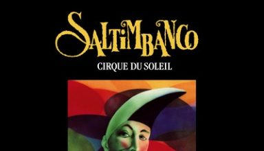 دانلود موسیقی متن فیلم Cirque du Soleil – Saltimbanco