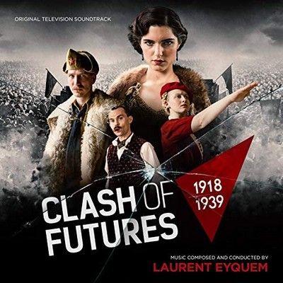 دانلود موسیقی متن سریال Clash of Futures