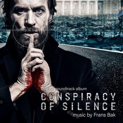 دانلود موسیقی متن سریال Conspiracy of Silence