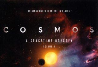 دانلود موسیقی متن سریال Cosmos: A Spacetime Odyssey Vol. 4