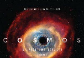 دانلود موسیقی متن سریال Cosmos: A Spacetime Odyssey, Volume 1