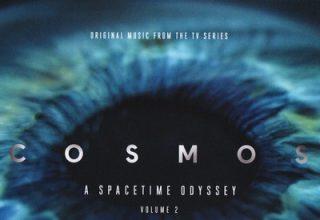 دانلود موسیقی متن سریال Cosmos: A Spacetime Odyssey, Volume 2