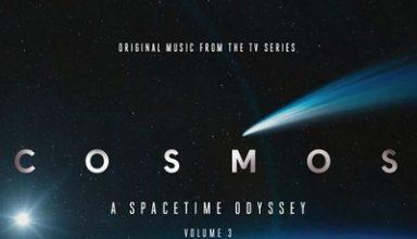 دانلود موسیقی متن سریال Cosmos: A SpaceTime Odyssey Volume 3