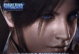 دانلود موسیقی متن بازی Resident Evil
