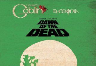 دانلود موسیقی متن فیلم Dawn of the Dead