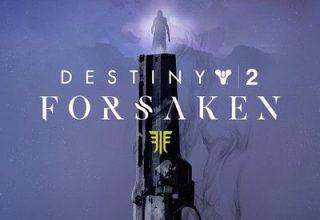 دانلود موسیقی متن بازی Destiny 2: Forsaken