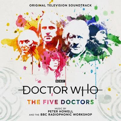 دانلود موسیقی متن سریال Doctor Who: The Five Doctors