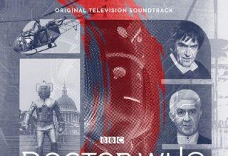 دانلود موسیقی متن سریال Doctor Who: The Invasion
