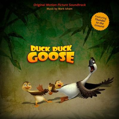 دانلود موسیقی متن فیلم Duck Duck Goose