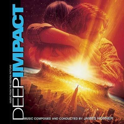 دانلود موسیقی متن فیلم Deep Impact – توسط James Horner