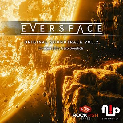 دانلود موسیقی متن بازی Everspace