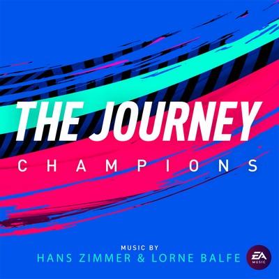 دانلود موسیقی متن بازی FIFA 19 The Journey: Champions