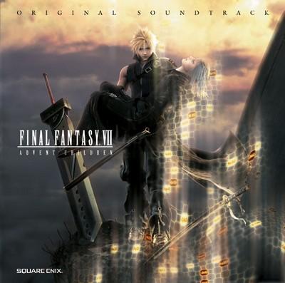 دانلود موسیقی متن فیلم Final Fantasy VII: Advent Children