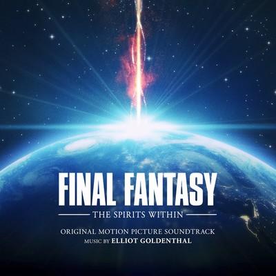 دانلود موسیقی متن بازی Final Fantasy: The Spirits Within