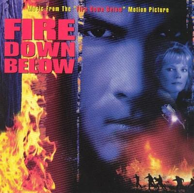 دانلود موسیقی متن فیلم Fire Down Below