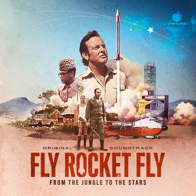 دانلود موسیقی متن فیلم Fly Rocket Fly