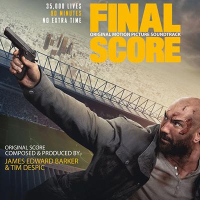 دانلود موسیقی متن فیلم Final Score