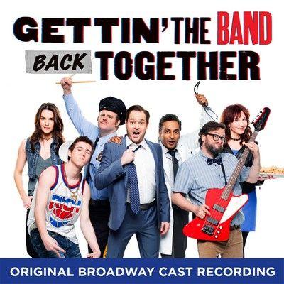 دانلود آلبوم موسیقی Gettin' the Band Back Together