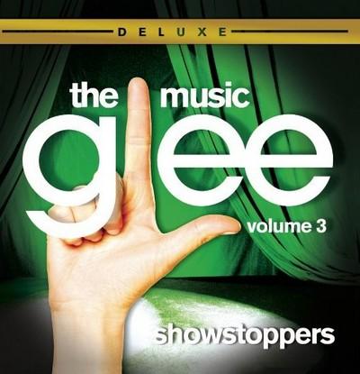 دانلود موسیقی متن سریال Glee: The Music, Volume 3 Showstoppers
