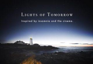 دانلود آلبوم موسیقی Lights of Tomorrow توسط Gregory Tan