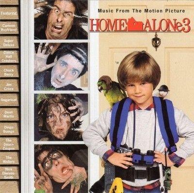 دانلود موسیقی متن فیلم Home Alone 3