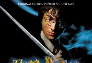 دانلود موسیقی متن فیلم Harry Potter and the Chamber of Secrets