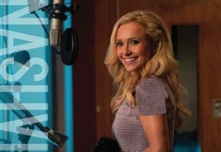 دانلود موسیقی متن سریال Hayden Panettiere As Juliette Barnes, Season 1