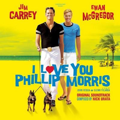 دانلود موسیقی متن فیلم I Love You Phillip Morris