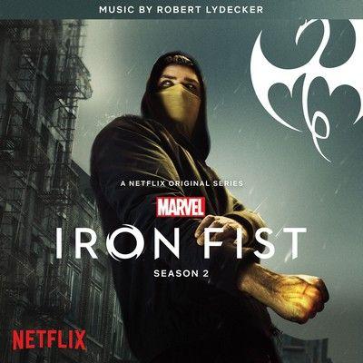 دانلود موسیقی متن فصل 2 سریال Iron Fist