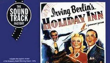 دانلود موسیقی متن فیلم Holiday Inn