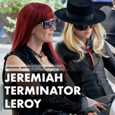 Download Film Jt Leroy Jeremiah Terminator Leroy 2018