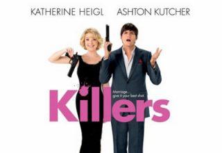 دانلود موسیقی متن فیلم Killers