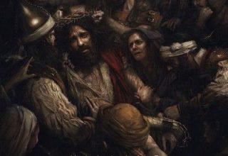 دانلود موسیقی متن فیلم Killing Jesus
