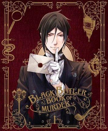 دانلود موسیقی متن انیمه Black Butler: Book of Murder