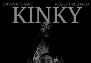 دانلود موسیقی متن فیلم Kinky