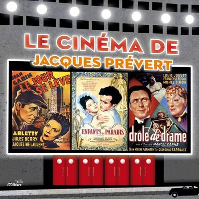 دانلود موسیقی متن فیلم Le Cinéma de Jacques Prévert