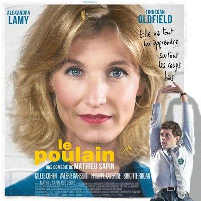 دانلود موسیقی متن فیلم Le poulain