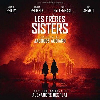 دانلود موسیقی متن فیلم Les Frères Sisters