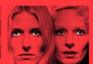 دانلود موسیقی متن فیلم Les Lèvres rouges