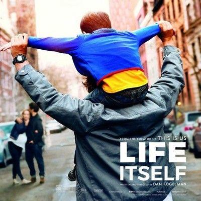 دانلود موسیقی متن فیلم Life Itself